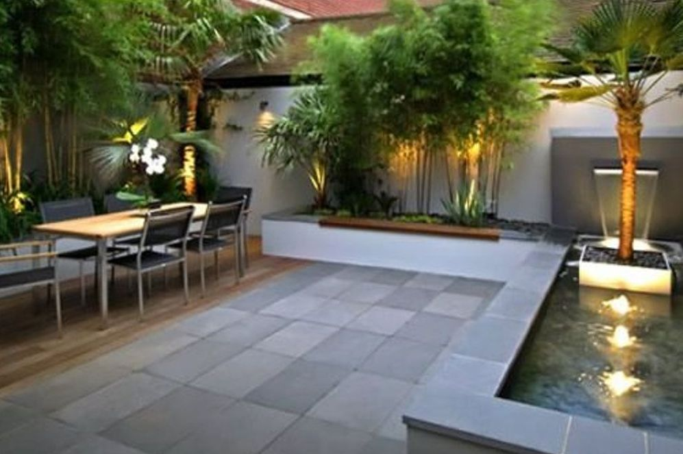 Best Modern Patio Design Modern Patio Design Using Contemporary Patio Lighting Ideas And