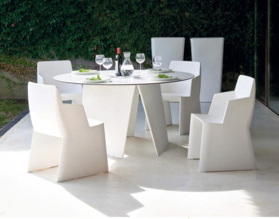 Best Modern White Outdoor Chairs Contemporary Garden Amp Modern Outdoor Furniture At Nest Bubble