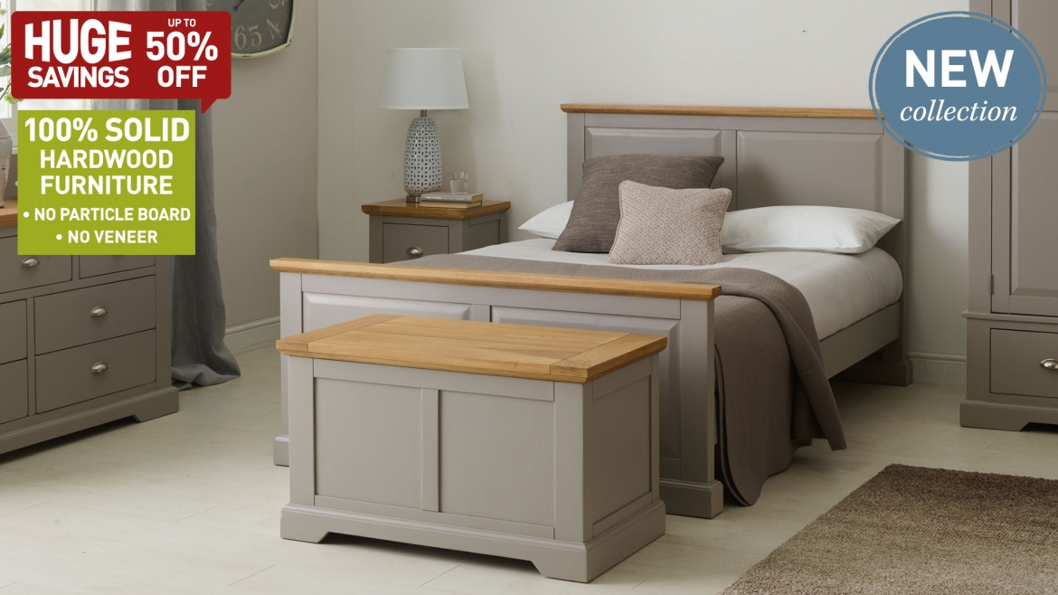Best Oak Furniture Land St Ives Grey Furniture For Every Room Oak Furniture Land