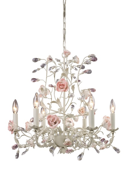 Best Shabby Chic Chandelier Shab Chic Chandeliers Hometone Home Automation And Smart