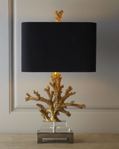Best Upscale Table Lamps Designer Table Lamps At Horchow