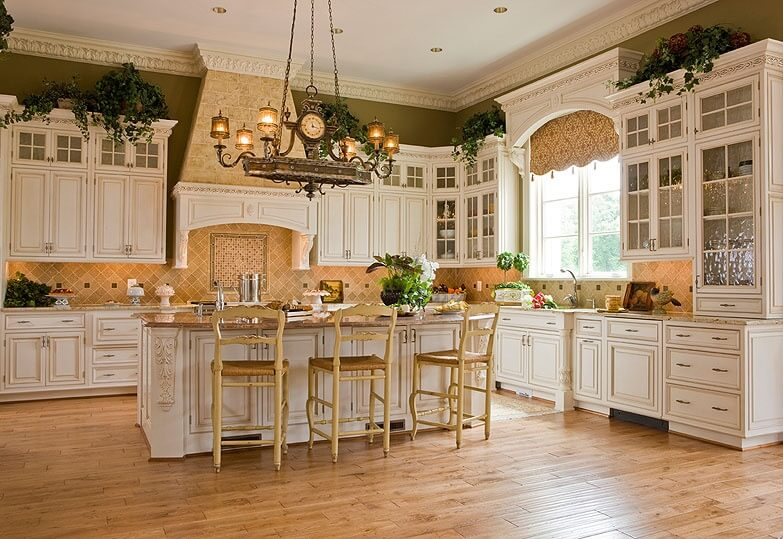 Best Used Luxury Kitchens 30 Custom Luxury Kitchen Designs That Cost More Than 100000