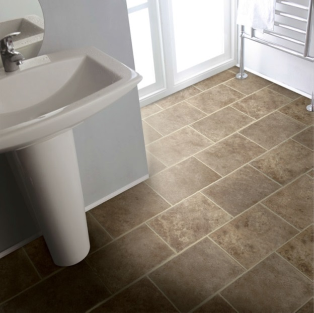 Best Vinyl Flooring For Kitchen And Bathroom 5 Flooring Options For Kitchens And Bathrooms Empire Today Blog