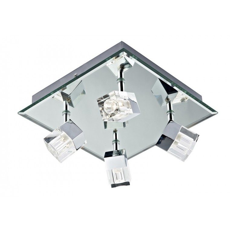 Brilliant 4 Light Ceiling Fixture Bathroom Ceiling Lights Bathroom Outdoor Rooms Lighting