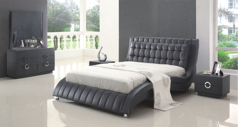 Brilliant All Modern Bedroom Sets Bedrooms Fabulous Modern Bedroom Sets As Well As All Modern