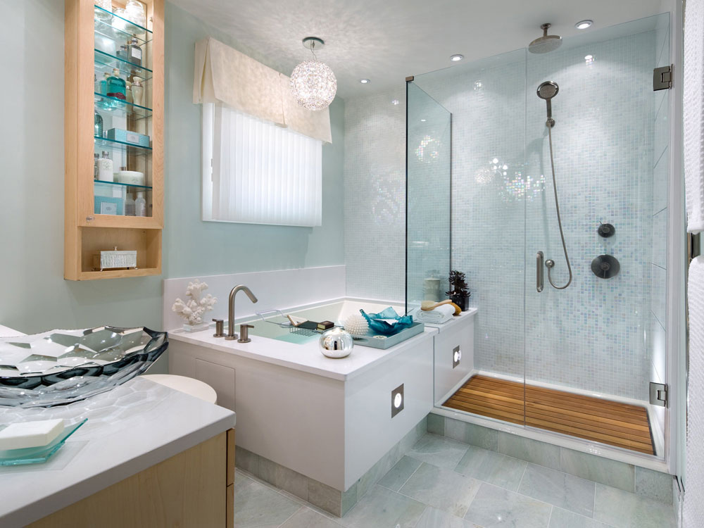Brilliant Bathroom Decor Modern Download Modern Bathroom Decor Javedchaudhry For Home Design
