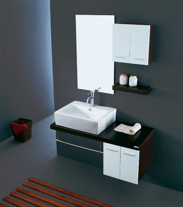 Brilliant Bathroom Sink Cabinets Modern Bathroom Cabinets And Sinks Kliktrans Decor Bathroom Cabinets And
