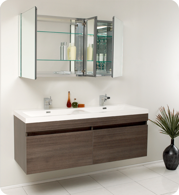 Brilliant Contemporary Bathroom Cabinets Bathroom Vanity Units Design Contemporary Bathroom Vanities To