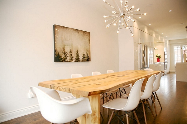 Brilliant Contemporary Dining Chandeliers Other Contemporary Dining Room Light Marvelous On Other Inside
