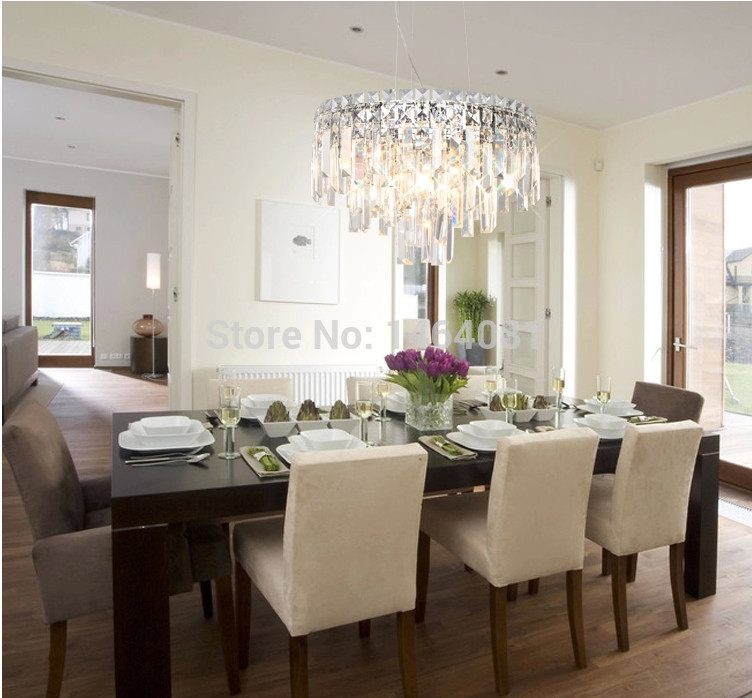 ... Brilliant Contemporary Dining Chandeliers Other Modern Dining Room  Chandeliers Simple On Other Within Igf Usa ...