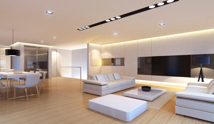 Brilliant Contemporary Living Room Lighting Unique Bright Room Lights 40 Bright Living Room Lighting Ideas