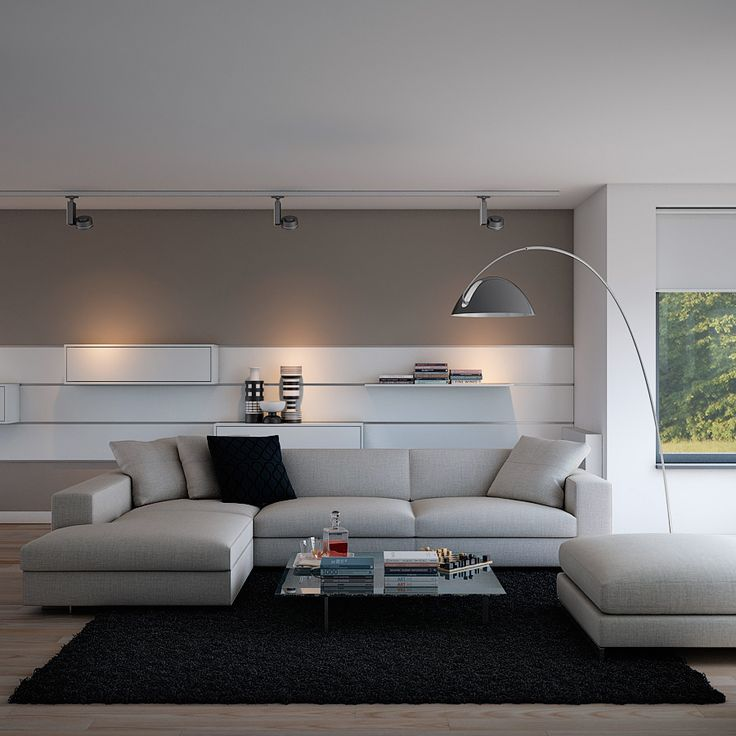 Brilliant Contemporary Style Living Room Best 25 Contemporary Living Rooms Ideas On Pinterest Modern