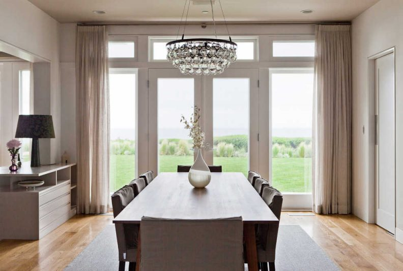 Brilliant Crystal Chandelier Contemporary Design Dining Room Trendy Dining Room Crystal Chandeliers Contemporary