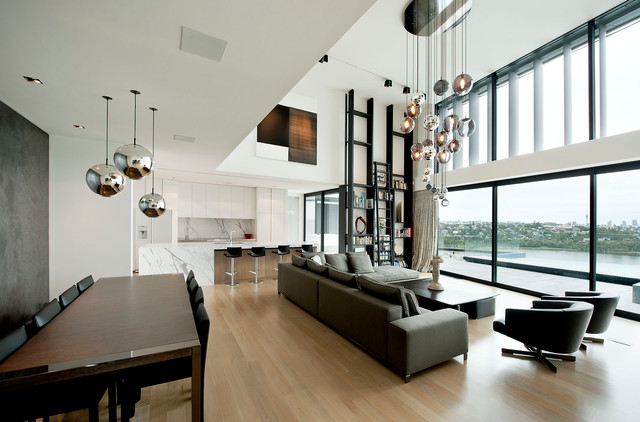 Brilliant High Ceiling Lighting High Ceiling Lighting Houzz