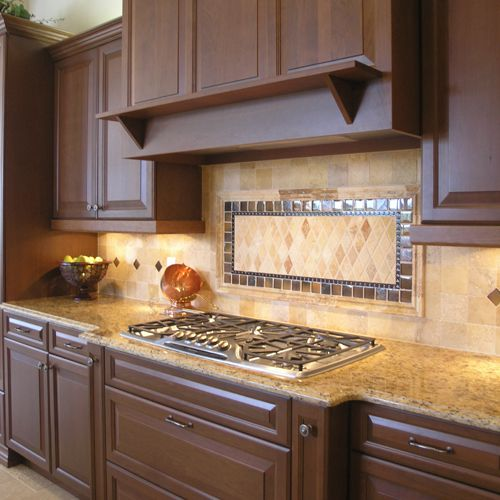 Brilliant Kitchen Backsplash Designs Best 25 Kitchen Backsplash Design Ideas On Pinterest Behind