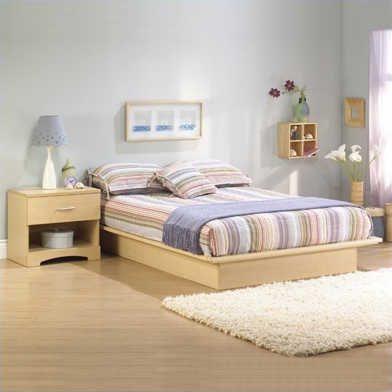 Brilliant Light Wood Contemporary Bedroom Furniture Simple Modern Light Wood Bedroom Furniture Style Laredoreads