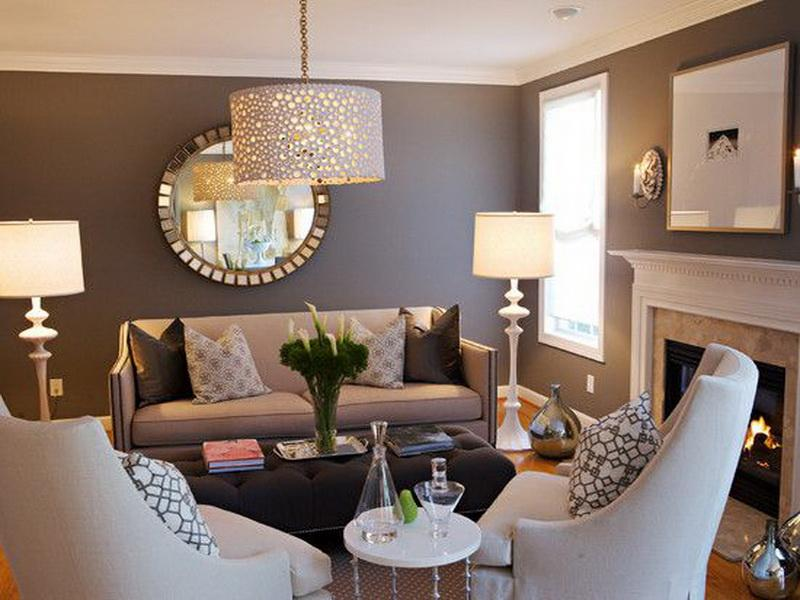 Brilliant Living Room Furniture Layout Small Living Room Furniture Thearmchairs Com Living Room Furniture