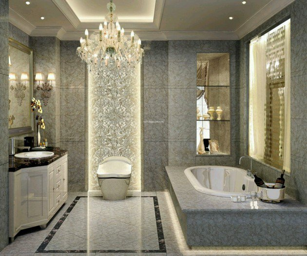 Brilliant Luxury Bathroom Design Ideas Luxury Small But Functional Bathroom Design Ideas