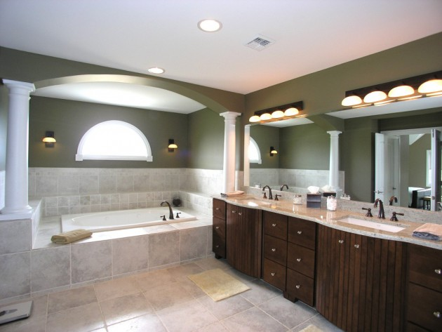 Brilliant Luxury Bathroom Lighting Astounding Luxury Bathroom Lighting That Will Delight You
