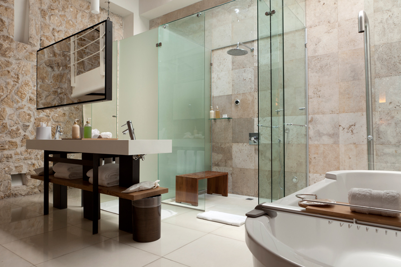 Brilliant Luxury Bathroom Renovations Cost Of High End Bathroom Renovation In Nz Refresh Renovations