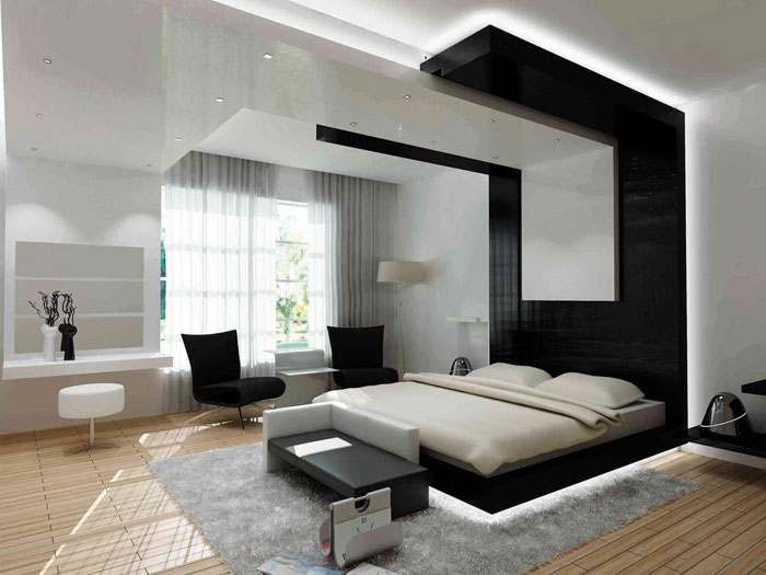 Brilliant Luxury Bedrooms Interior Design Modern And Luxurious Bedroom Interior Design Is Inspiring