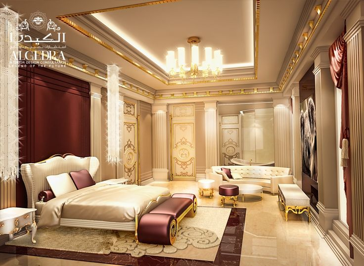 Brilliant Luxury Bedrooms Interior Design Stunning Luxurious Bedroom Interior Design Ideas Gallery