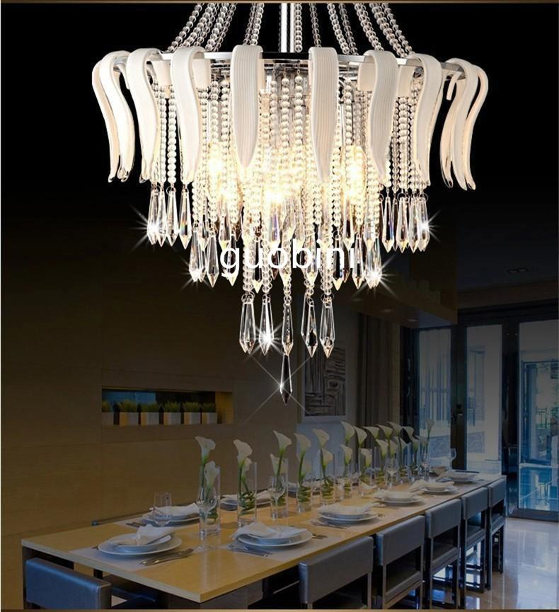 Brilliant Luxury Chandelier Lighting Led Lighting Design Crystal Flower Modern Luxury Elegant Cheap