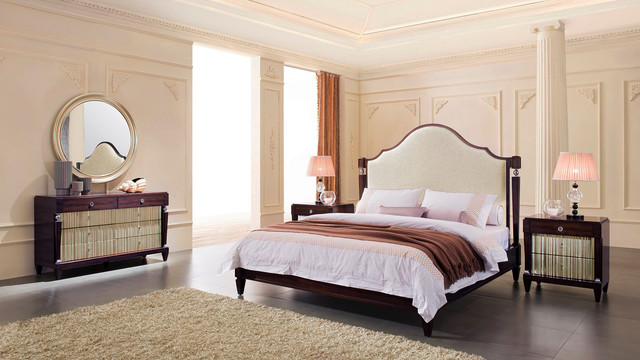 Brilliant Luxury King Size Bed Luxury King Size Bed Baroque Bed Luxury Bedroom Set