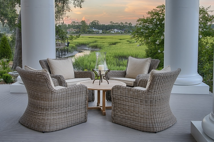 Brilliant Luxury Outdoor Chairs Best Luxury Outdoor Furniture Brands