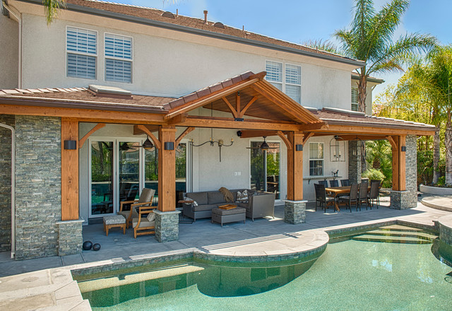 Brilliant Luxury Patio Covers Luxury Outdoor Patio Cover Craftsman Patio Los Angeles