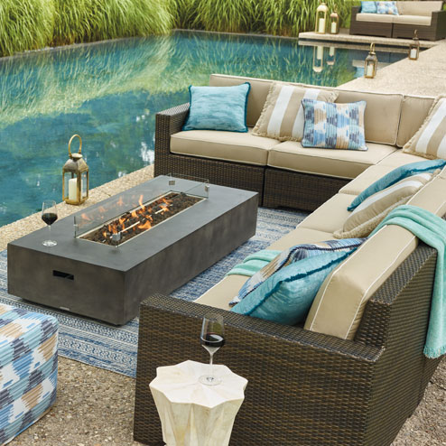 Brilliant Luxury Poolside Furniture Luxury Outdoor Furniture Outdoor Patio Furniture Frontgate