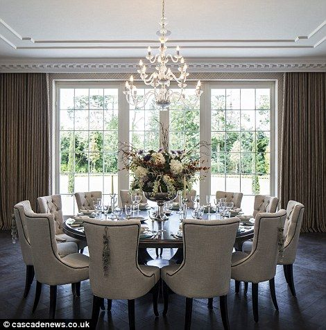 Brilliant Luxury Round Dining Table Dining Room Luxury Round Table Dining Room Sets Glass Wood