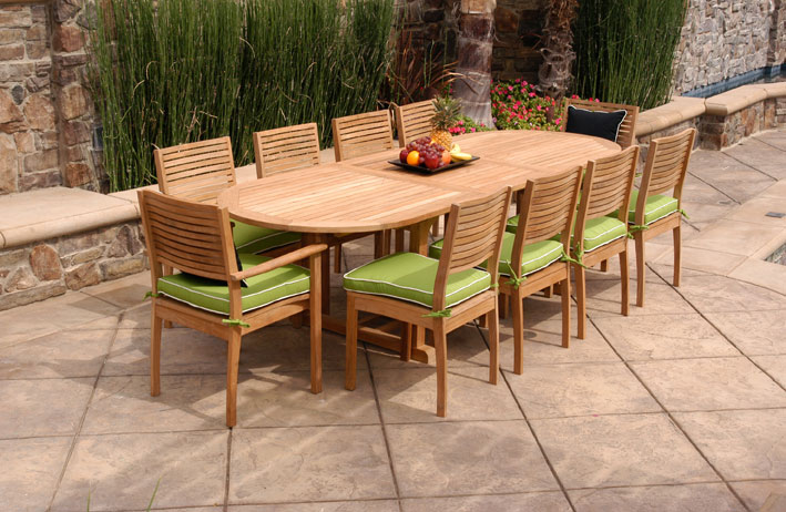 Brilliant Luxury Teak Patio Furniture Modern Design Teak Patio Furniture Luxury Idea Why Outdoor Dining