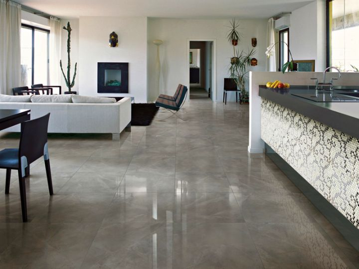 Brilliant Luxury Tiles For Living Room Living Room Ideas Living Room Tile Ideas Polished Marble Tile