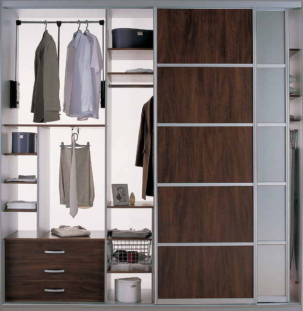 Brilliant Modern Bedroom Cabinet Closet Organizer With Sliding Doors Modern Bedroom Toronto
