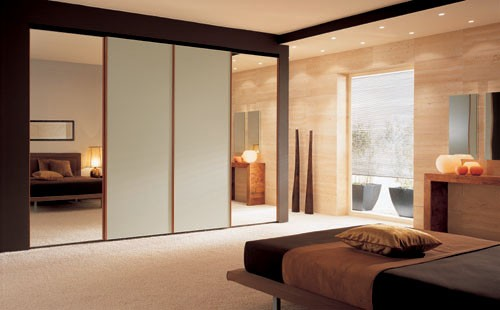 Brilliant Modern Bedroom Cabinet La Dimora Design