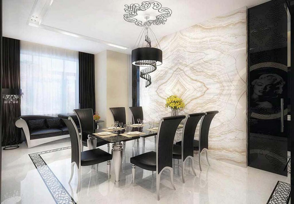 Brilliant Modern Elegant Dining Room Amazing Formal Dining Room Sets Contemporary Dining Room Sets