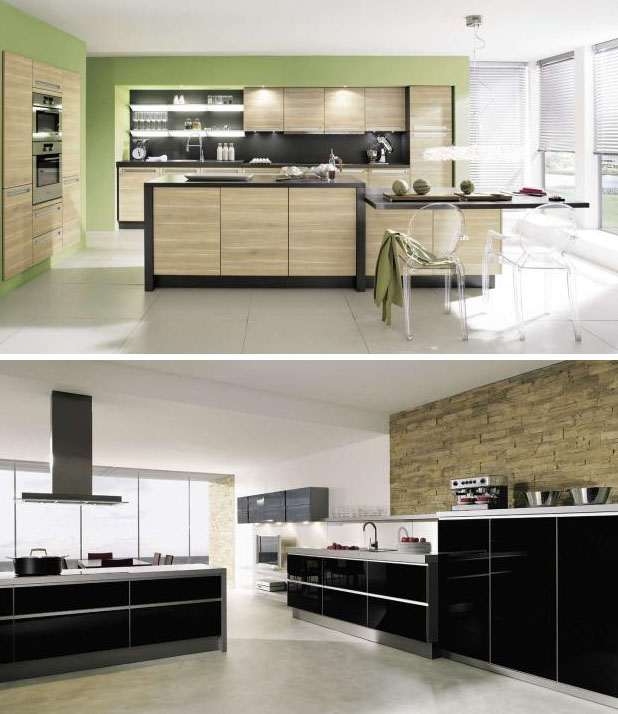 Creative Of Modern Kitchen Plans Modern Kitchen Plans Brilliant