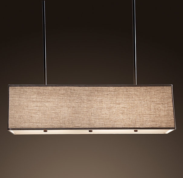 Brilliant Rectangular Hanging Light Fixtures Chandelier Amusing Modern Rectangular Chandelier Rectangular