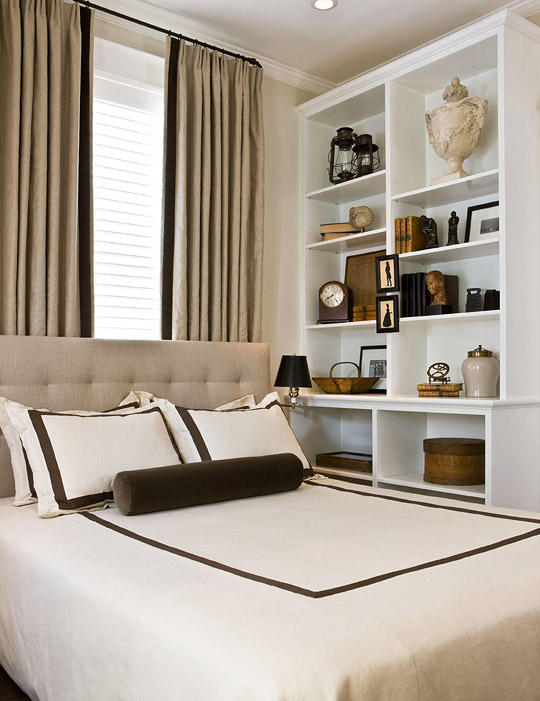 Brilliant Small Luxury Bedroom Our Loveliest Small Bedrooms Traditional Home
