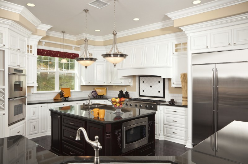Brilliant Used Luxury Kitchens Want A Luxury Kitchen On The Cheap Buy Used
