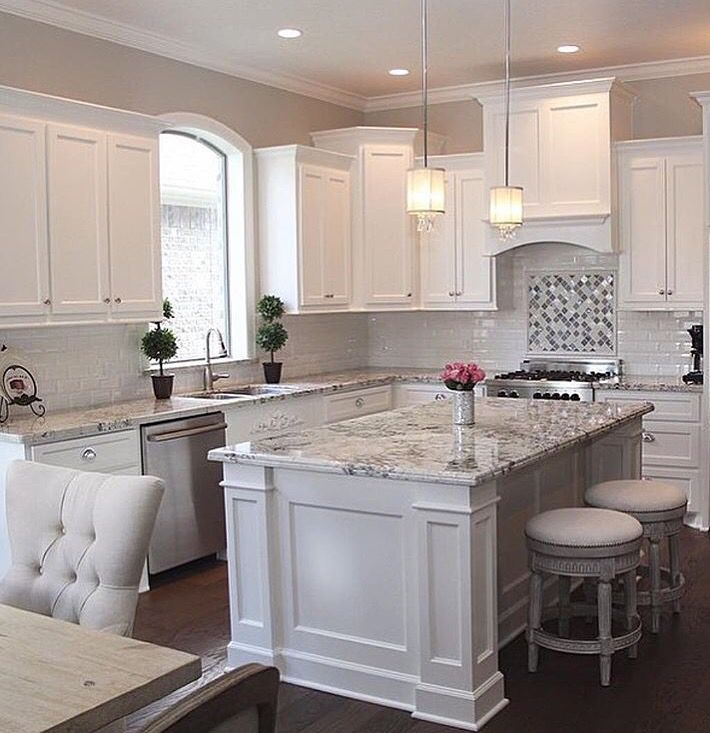 Brilliant White Kitchen Cabinets White Kitchen Cabinets Recous