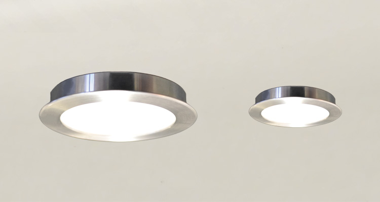 Chic 4 Light Ceiling Light Led Ceiling Lights Jbrnd