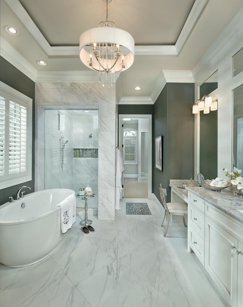 Chic Contemporary Bathroom Chandeliers Contemporary Bathroom Chandeliers Bathroom Transitional With Drum
