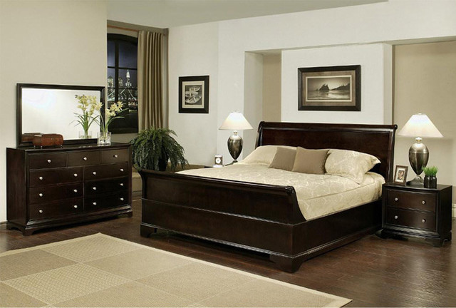 Chic Contemporary King Bedroom Sets Modern Ideas Contemporary King Bedroom Sets Bedroom The Most King