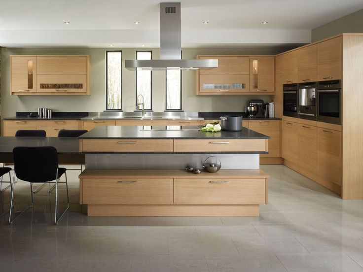 Chic Contemporary Kitchen Design About Contemporary Kitchen Design On Pinterest Modern Kitchen