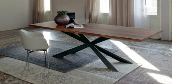 Chic Contemporary Wood Dining Table Marvellous Inspiration Contemporary Wood Dining Table All Dining