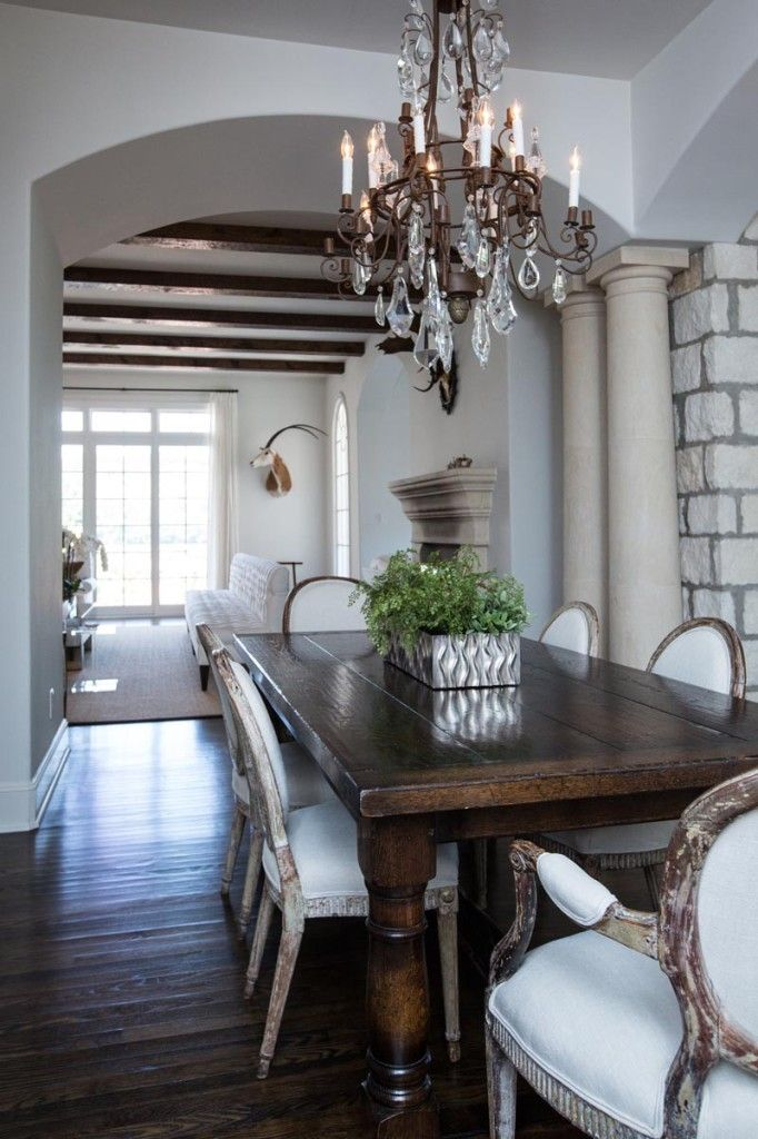 Chic Dark Wood Dining Room Table And Chairs Best 25 Dark Wood Dining Table Ideas On Pinterest Dinning