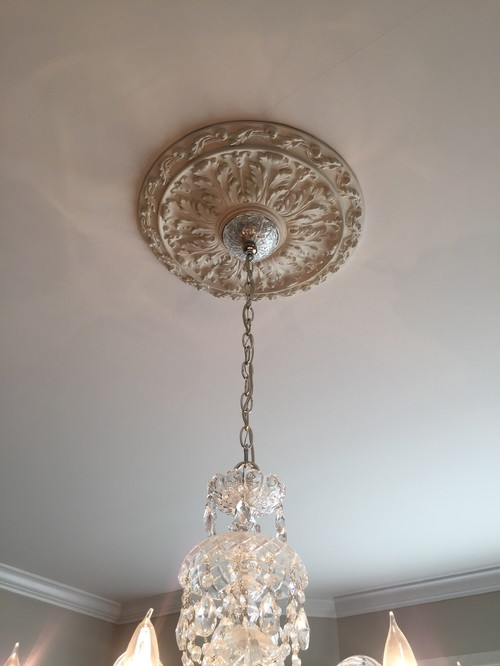 Chic Decorative Ceiling Light Fixtures Decorative Ceiling Plates For Pendant Lights