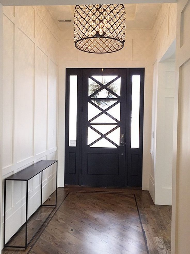 Chic Entry Chandelier Lighting Best 25 Entryway Chandelier Ideas On Pinterest Entry Chandelier
